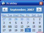 Xcalday Screenshot