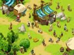 DOFUS Mac Screenshot