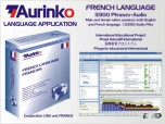 Aurinko - French Language