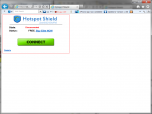 Hotspot Shield Free VPN Screenshot