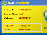 iSurfer Shield