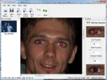 SoftOrbits Red Eye Remover