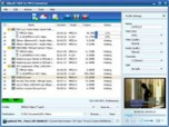 Xilisoft MOV to MP4 Converter 6 Screenshot