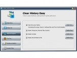 Clear History Easy