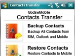 GodswMobile Contacts Transfer