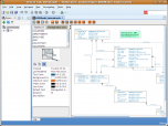 Schema Visualizer for SQL Developer Screenshot