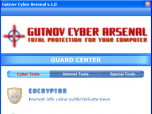 Gutnov Cyber Arsenal Screenshot