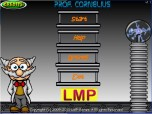 Professor Cornelius Screenshot