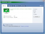 Microsoft Security Essentials for XP Screenshot