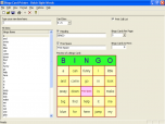 Bingo Card Printer Screenshot