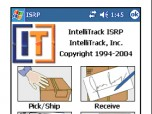 IntelliTrack ISRP Inventory Software