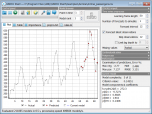GMDH Shell Forecasting Software Screenshot