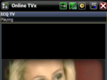 Mobile Online TVx Screenshot