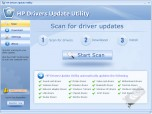 HP Drivers Update Utility