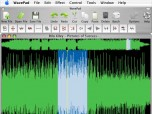 Wavepad Free Audio Editor for Mac
