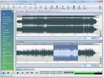 Wavepad Free Audio Editing Software