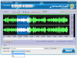All Free MP3 Cutter