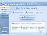 Gateway Drivers Update Utility