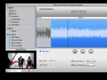 Daniusoft iPhone Ringtone Maker for Mac