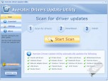 Averatec Drivers Update Utility
