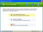 Windows Key Finder