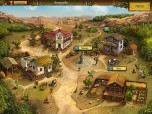 Golden Trails: The New Western Rush Screenshot