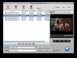 Daniusoft iPad Video Converter for Mac