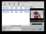 Daniusoft iPhone Video Converter for Mac