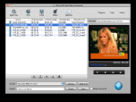 Daniusoft iPod Video Converter for Mac