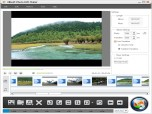 Xilisoft Photo DVD Maker Screenshot