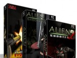 Alien Shooter Gold Pack Screenshot