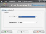 Chat Translator for TradeManager