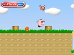 Kirby Games Screenshot