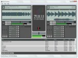 Zulu Free Professional DJ Software Screenshot