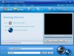 EarthSoft AVI Video Converter Screenshot