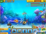 Fishdom Mac by Playrix Screenshot