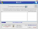 RAV Screenshot