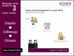 EQMS Basic Edition:Small Business CRM