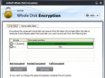 imlSoft Whole Disk Encryption Screenshot