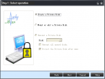 imlSoft Virtual Encrypted Disk Pro