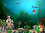 Mermaids Kingdom Screensaver Screenshot