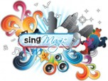 Sing-Magic Karaoke Player