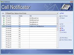 Call Notificator