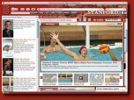 Stanford University IE Browser Theme