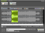 FreeTrim MP3 Screenshot