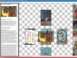 Edinamarry Free Tarot Software Version 3