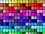 HTML5 Color Picker Screenshot