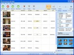 Free Movie DVD Maker Screenshot