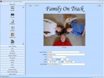 Family on Track Screenshot