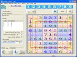 Isanaki Sudoku Screenshot